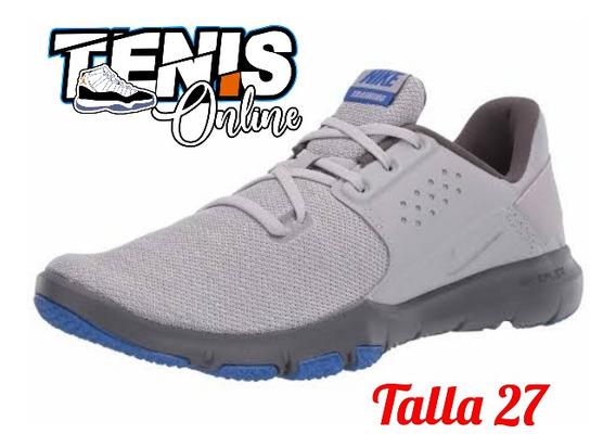 Tenis Nike Flex Control Tr3 27mx