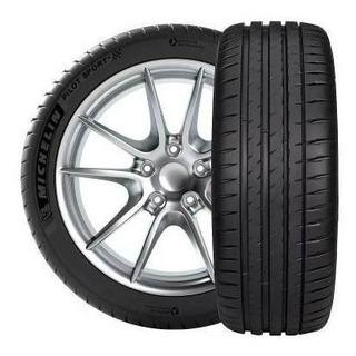 Kit X2 Neumáticos 235/55-19 Michelin Pilot Sport 4 Suv 105y