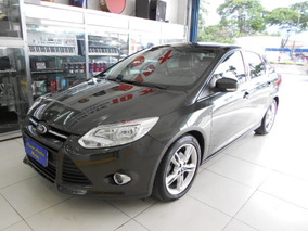 Ford Focus Sedan 2.0 Se Flex Powershift 5p 2014/2015