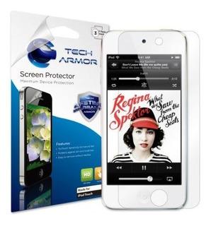 Tech Armor Apple Nuevo iPod Touch 5th Ã¿ltima Generaciã³