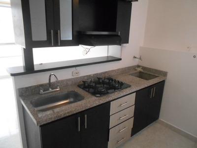 Apartaestudio En Arriendo Villa Hermosa Cod 4406
