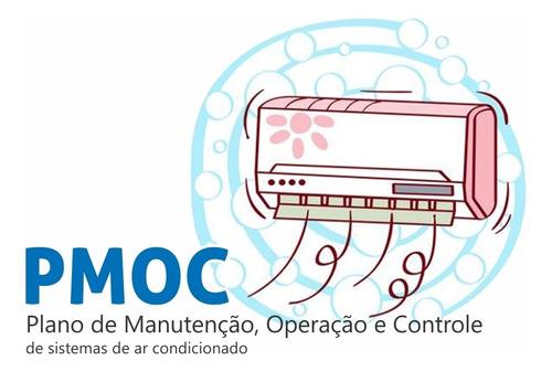 Imagem 1 de 3 de Engenheiro Mecânico  Elaboração Pmoc, Art, Laudo Tencnico.