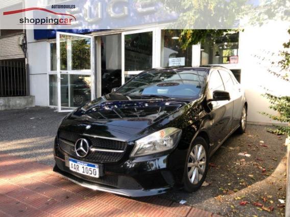 Mercedes Benz A200 A200 2017