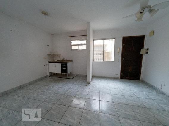 Apartamento Para Aluguel - Artur Alvim, 2 Quartos, 55 - 893012392