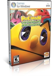 Pac-man And The Ghostly Adventures Para Pc