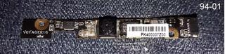 Acer 5742g, Webcam-pk400007z00