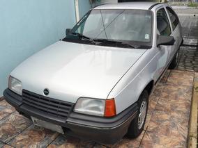 Chevrolet Kadett Motor 1.8 Prata 1995