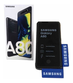 Samsung Galaxy A80 128/8gb -570-