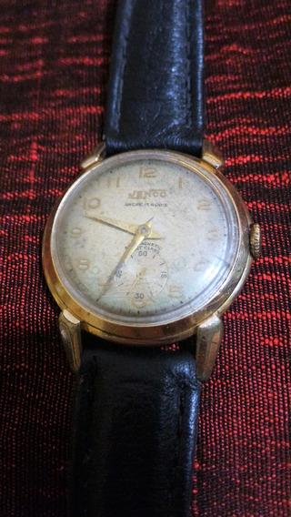 Relógio De Pulso Marca Jenco Ancre 15 Rubis