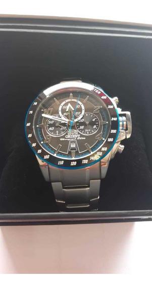 Relógio Orient Mbssc131