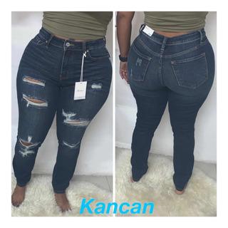 Jeans Kancan