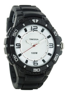 Reloj Deportivo Sumergible Tressa De Hombre 100 Mts Boss