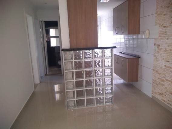 Apartamento Residencial Para Venda!! Jardim Santo Antônio, São Paulo - Ap00496 - 34777434