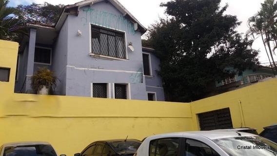 Comercial Para Venda, 0 Dormitórios, Alto Da Lapa - São Paulo - 20378