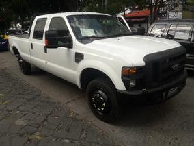 Ford Super Dutty 4 Puertas 4x4