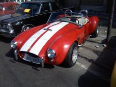 Antigos, Mustang , Conversível, V8, Cobra 427 , Esportivo