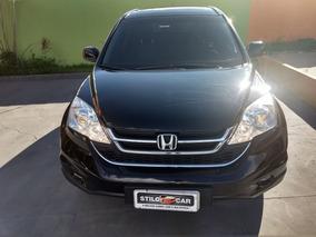 Honda Crv Exl Top
