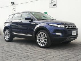 Land Rover Evoque 2.0 Prestige At Modelo 2015