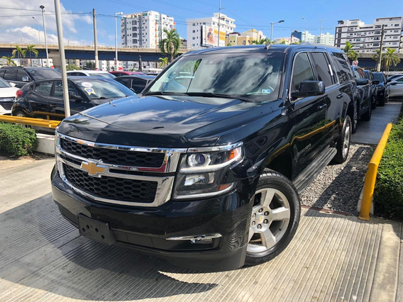 Chevrolet Suburban 2015 Full Clean 4x4 Camara