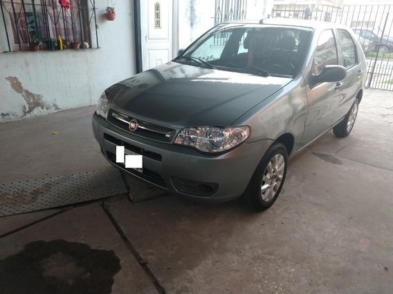 Fiat Palio Full 2011 Muy Buen Estado, Titular, Al Día