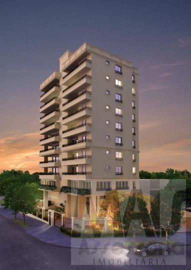 Apartamento Para Venda Em São Leopoldo, Jardim América, 3 Dormitórios, 3 Suítes, 2 Banheiros, 4 Vagas - Va1010_2-210224