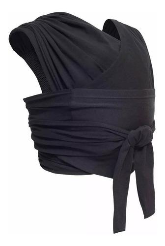 Porta Bebe Agility Fular Super Moderno Y Practico Jj Cole