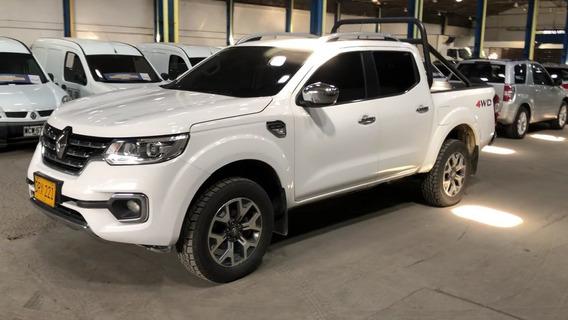 Renault - Alaskan Intens Drx221