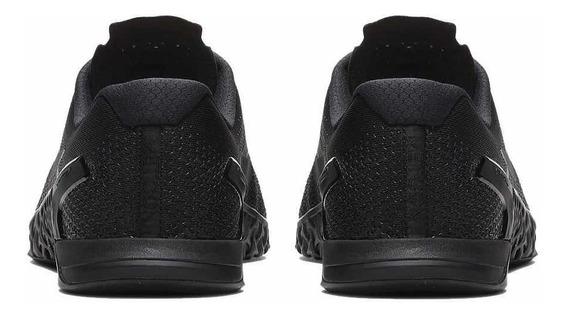Tênis Nike Metcon Black Panther