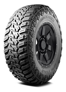 Llanta 33x12.50 R18 Maxtrek Mud Trac 118q