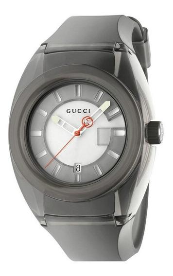 Reloj Gucci Model: Ya137111 Envio Gratis