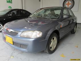 Mazda Allegro 9 Aln3m