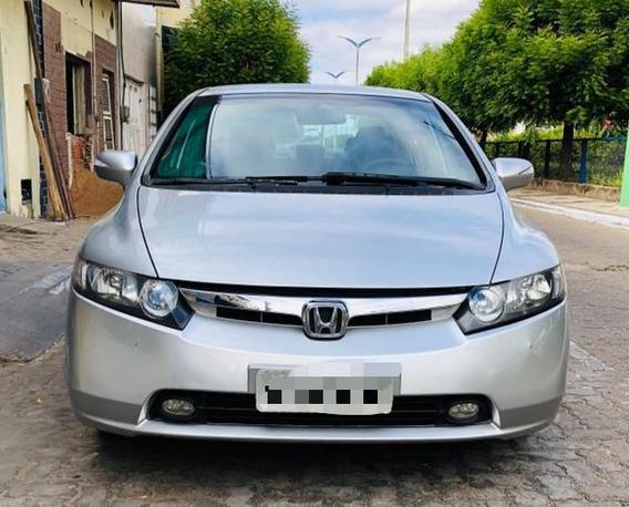 Honda Civic 1.7 Ex Aut. 4p 2006