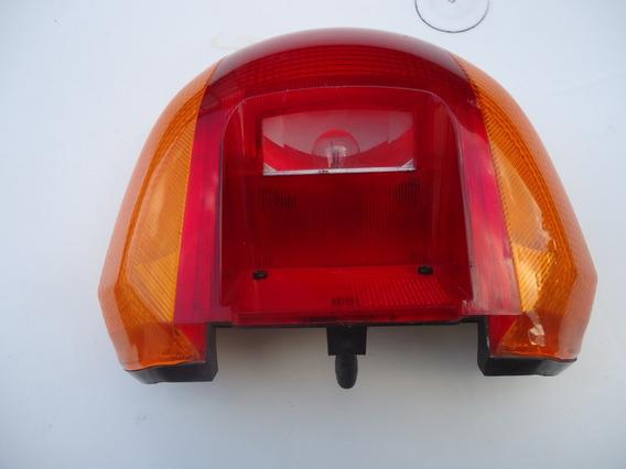 Lanterna Tras. Completa Original Honda Biz 100 E Pop (usada)