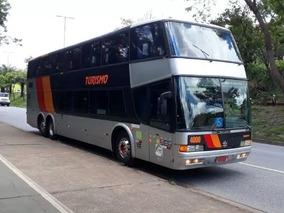 Marcopolo Paradiso 1800 Dd - Scania Kt - 124 - 420 - 6x2