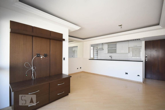 Apartamento Para Aluguel - Vila Andrade, 2 Quartos, 70 - 892923165