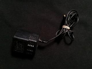 Cable De Corriente Ac Para Sega Genesis 2