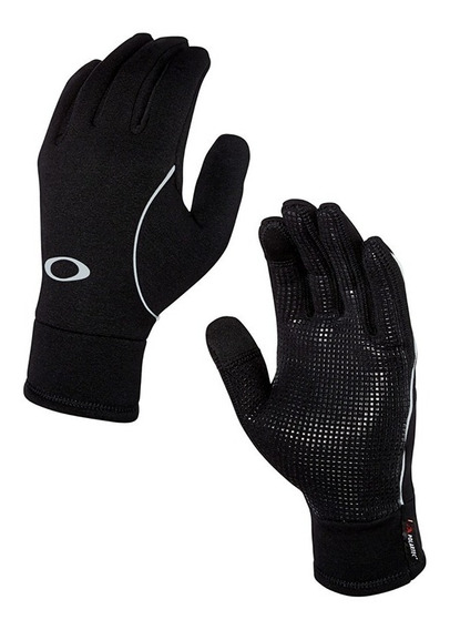 Oakley Guantes Para Correr Polartec Midweight Glove
