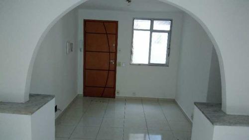 Apartamento-à Venda-taquara-rio De Janeiro - Tcap00216