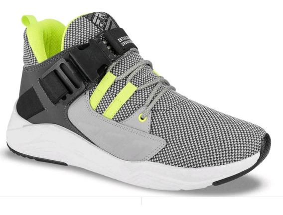 Tenis Hombre Aumentar Estatura Sneaker Ferrato 4.5 Cm