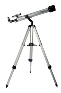 Telescopio Refractor Hokenn Hpr 60700 / 60x700 Astronómico *