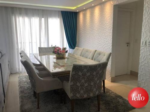 Imagem 1 de 23 de Apartamento - Ref: 226585