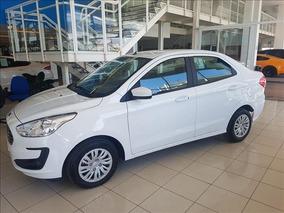Ford Ka 1.5 Se Aut Flex 5p