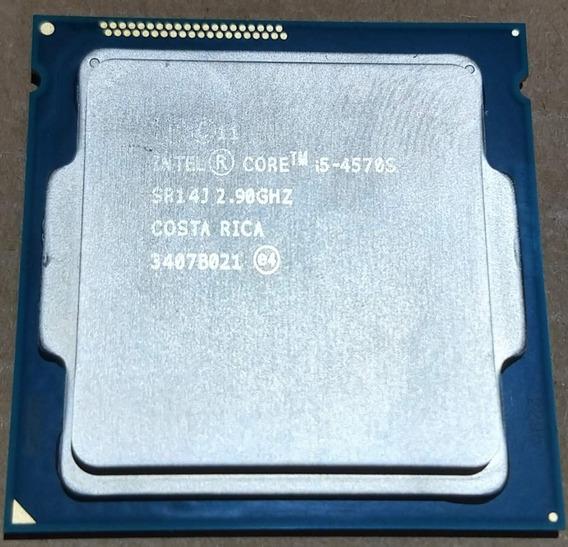 Intel Core I5 4570s