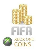 50k Coins Fifa 18 Para Xbox One