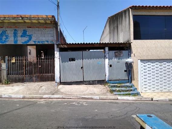 Casas À Venda Em Guarulhos/sp - Compre A Sua Casa Aqui! - 1371487
