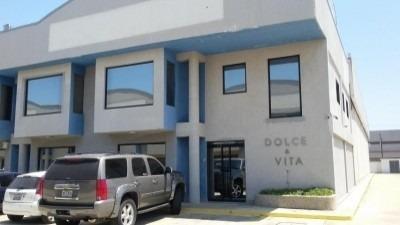 Galpón En Zona Industrial De Castillito San Diego. Wc