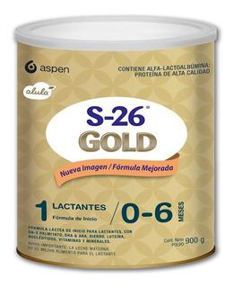 Formula Infantil S-26 Gold 1 - Unidad a $85900