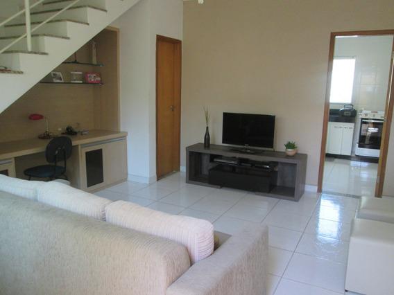 Casa Com 2 Quartos Para Comprar No Santa Amelia Em Belo Horizonte/mg - 43925