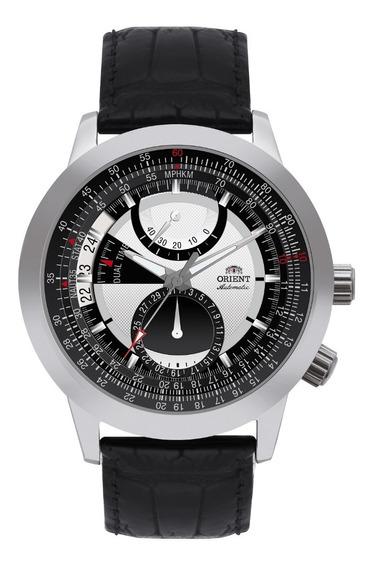 Relógio Orient Masculino Automatico Cdh00001w S1px Classic