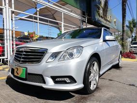 Mercedes Benz Clase E 5.5l 500 Avantgarde Mt